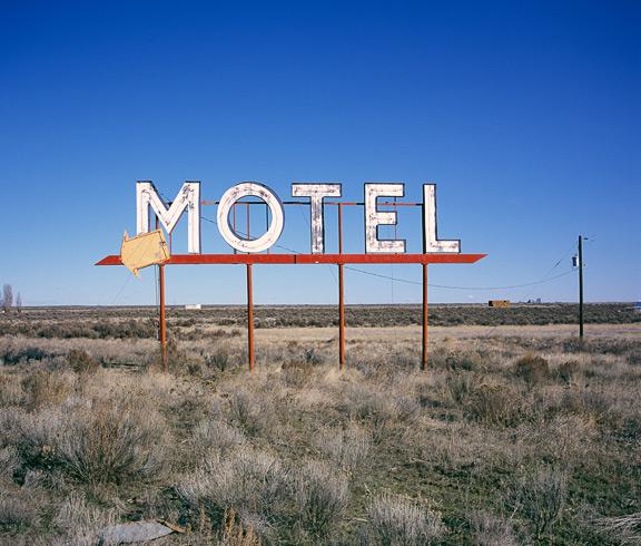 Motel-Sun