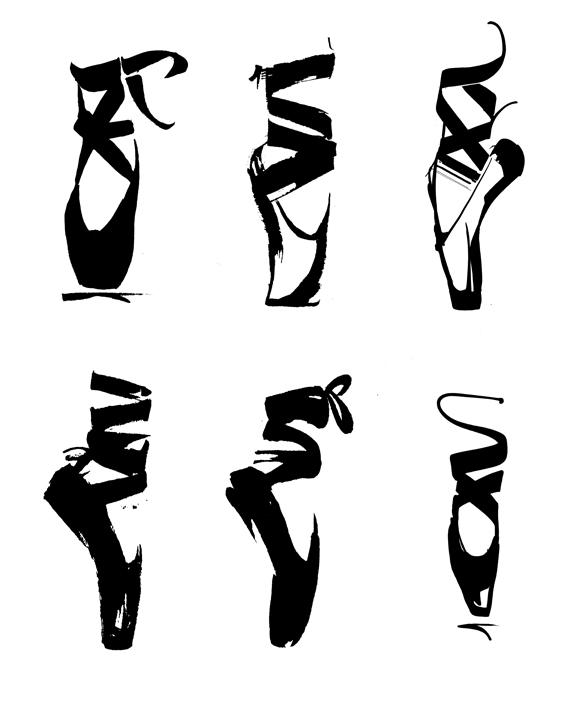 BalletSlipperAR