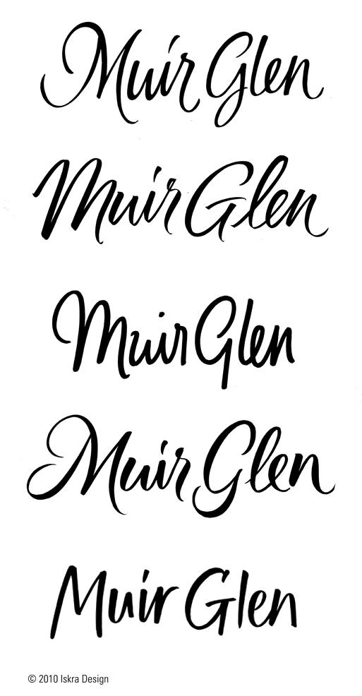 MuirGlenLogoSketches