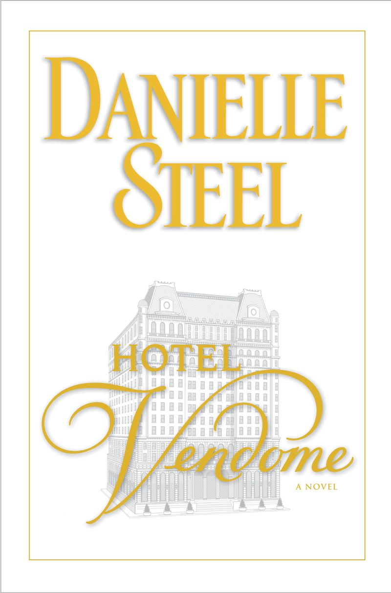DanielleSteele_BookTitleDesign