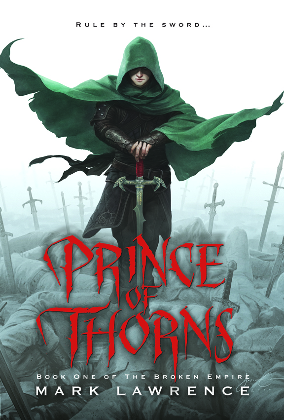 Lettering_For_BookCover_PrinceOfThorns