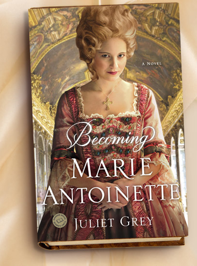 Becoming-marie-book