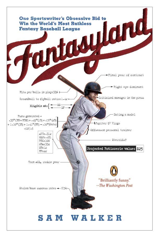 FantasylandBookCoverDesign