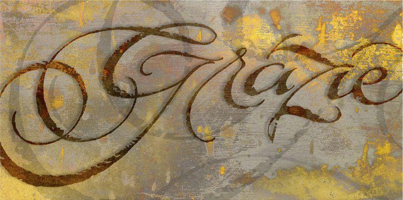 GrazieExpressiveCalligraphy