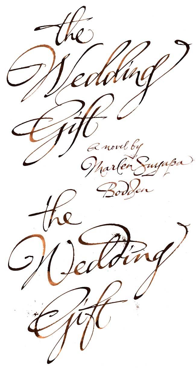 PenCalligraphyStudy