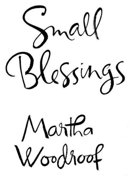 Rough brush script lettering