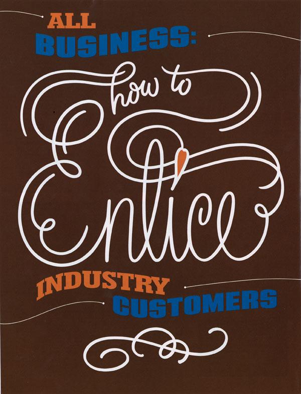 Lettering-Design-Close-up--in-Magazine-Spread