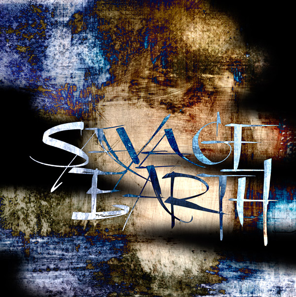 Savage_Earth_Expressive_calligraphy